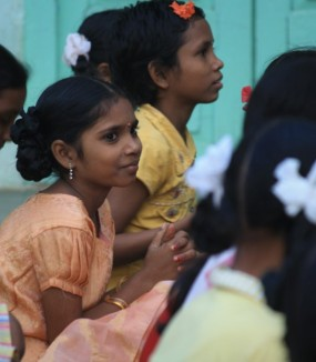 Suraksha sponsors Teachers for Orphanages run by ICDS in A.P