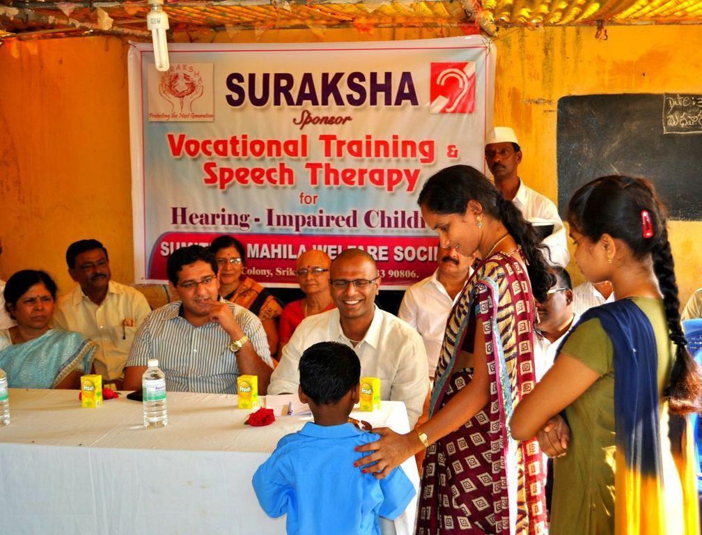 Suraksha Gallery